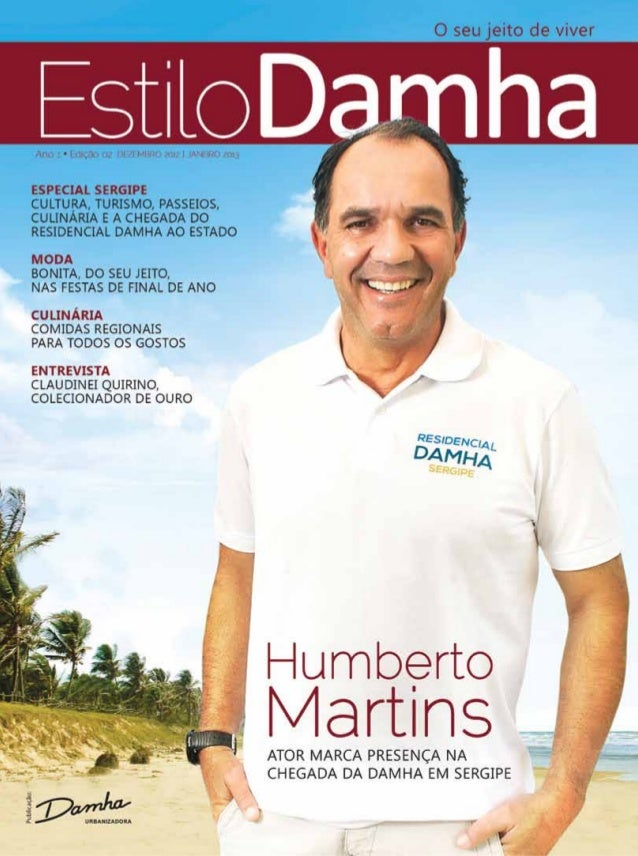 Revista Estilo Damha - Nº 2