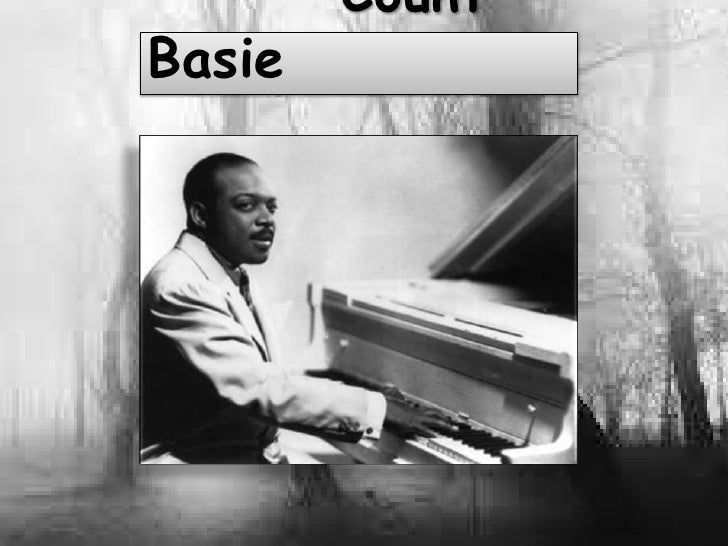CountBasie