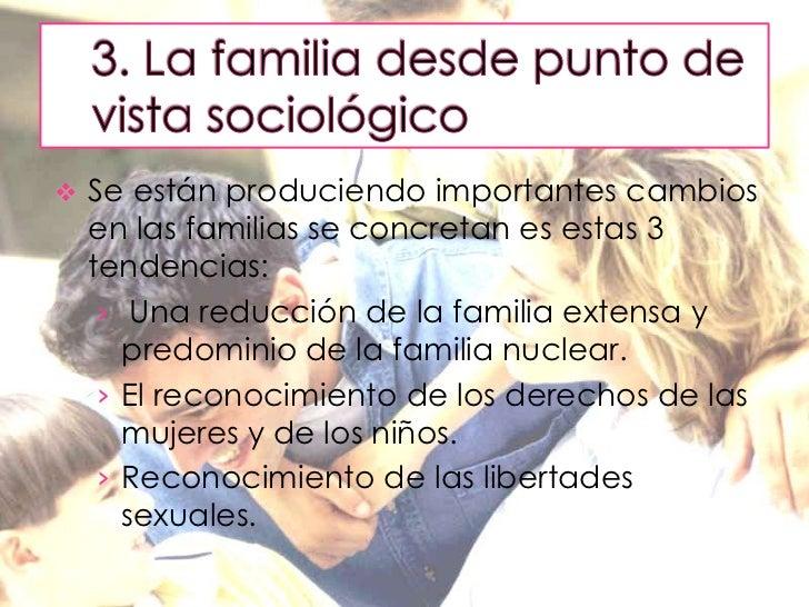Tipos Y Estilos De Familias Y Su Repercusin En La Educacin