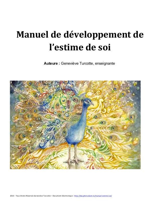 2013  -‐  Tous  Droits  Réservés  Geneviève  Turcotte  –  Document  électronique  :  http://dauphin...