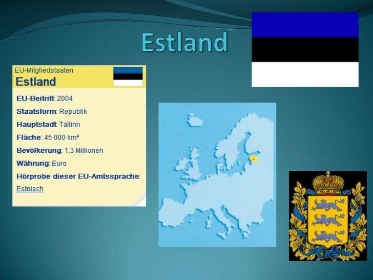 Estland<br />