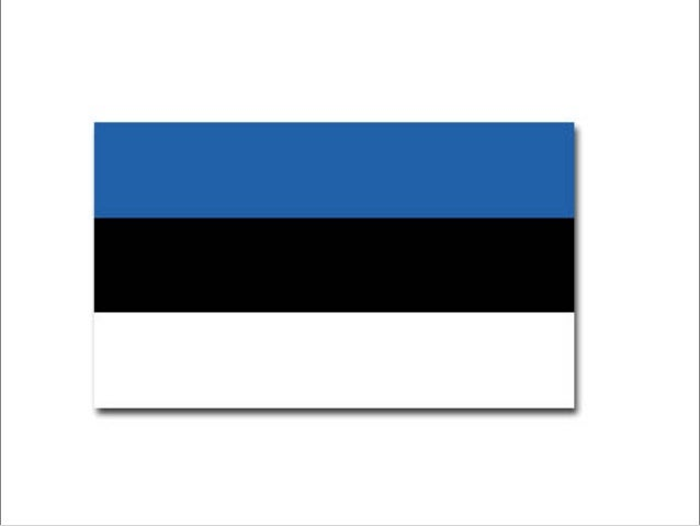 The capital city of Estonia is Tallin.nia is located in the North of Latvia in Eurotly flat country which has many lakes a...