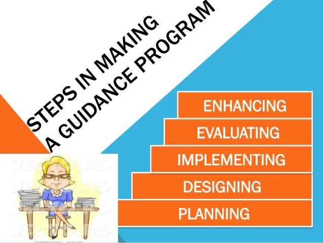 ENHANCING EVALUATING IMPLEMENTING DESIGNING PLANNING