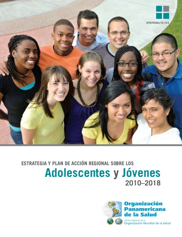Estrategia y-plan-de-accion-regional-sobre-los-adolescentes-y-jovenes-1