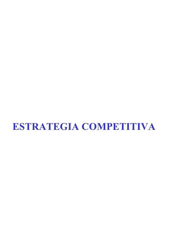 Estrategia Comp  2004