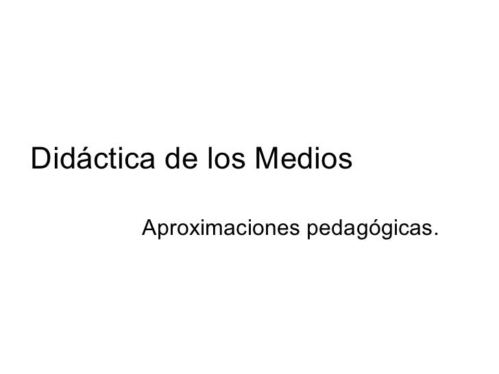 Estrategias pedagogicas.