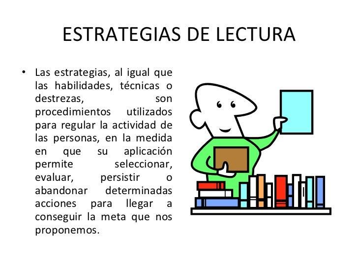 Estrategias de comprensi n lectora herramientas de la mente