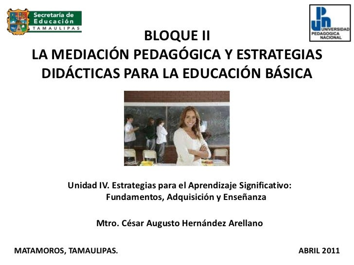 Estrategia Didactica Aprendizaje Colaborativo MEBA (Parte 2)