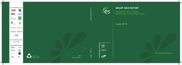 Estratto smart-grid-report-2014