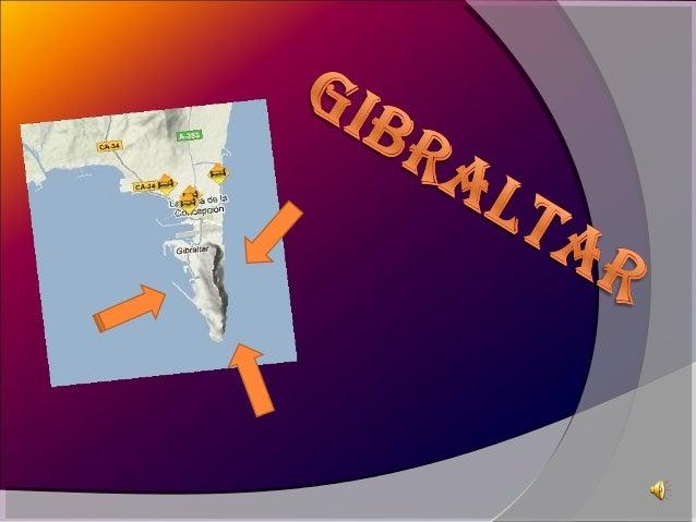 ESTREITO DE GIBRLTAR