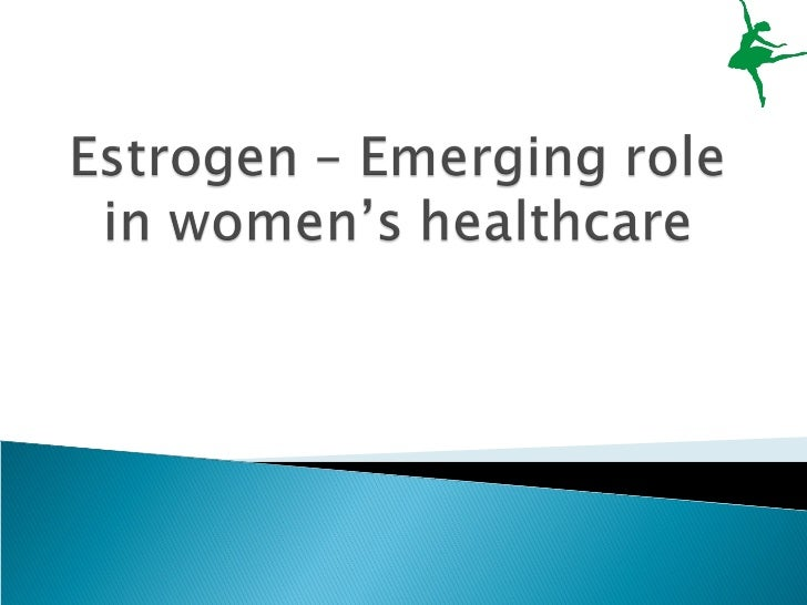    Estrogen – Role in women's reproductive process   Inadequate endometrial preparation affecting fertility   How adequ...