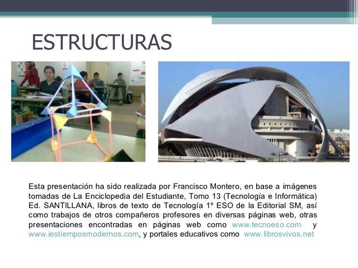 Teknologiadbh egiturak - Libros vivos estructuras ...