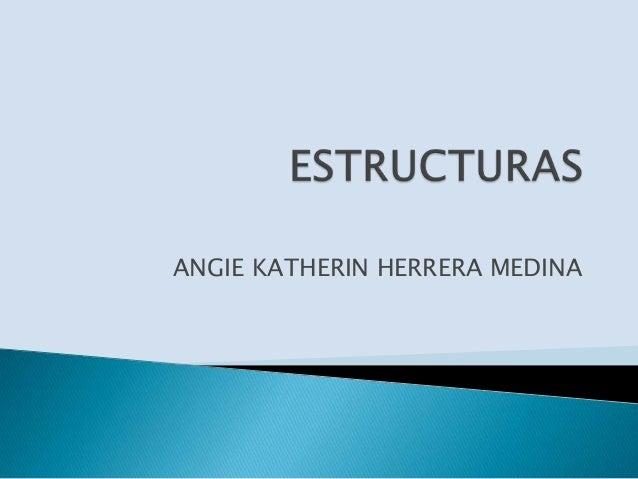 Estructuras y puentes