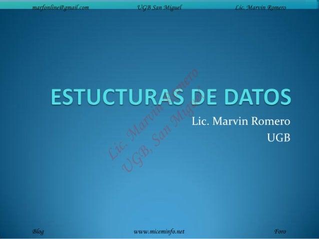 .mat_foizlïne@gmazïcom 'UGG San ¿Migueí Lic ¿Marvin Romero  (Blog www.  nukemitgfia.  net 'Foro
