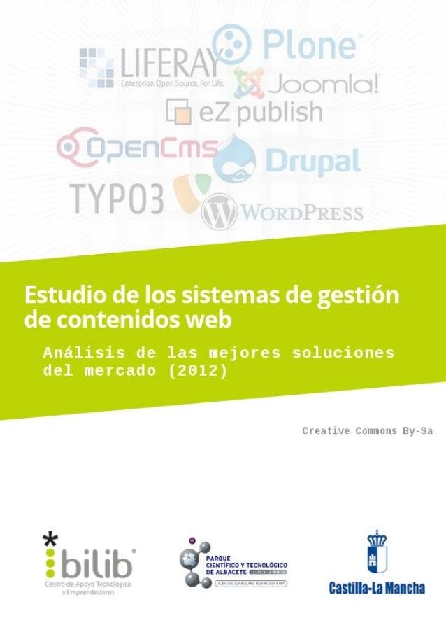 Autor del documento: Centro de Apoyo Tecnológico a Emprendedores, Fundación Parque Científico y Tecnológico de Albacete Da...