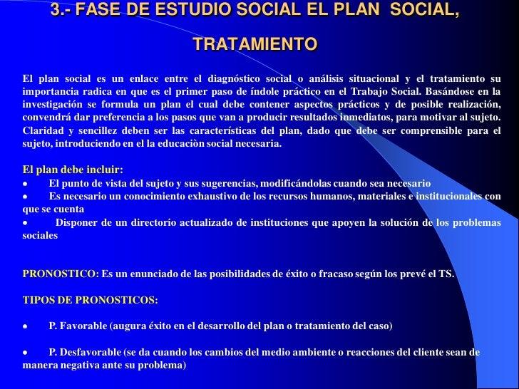 Estudio de caso - Esquema caso practico trabajo social ...
