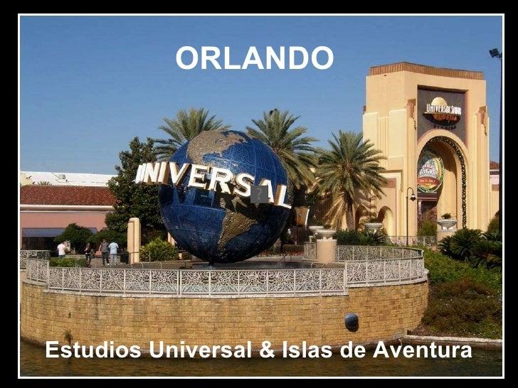 Estudios Universal (Orlando)