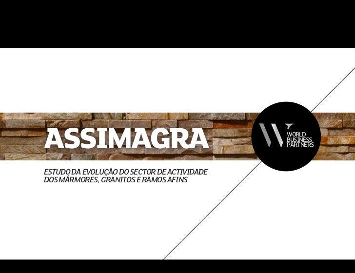 ASSIMAGRA                                    WORLD                                             BUSINESS                   ...