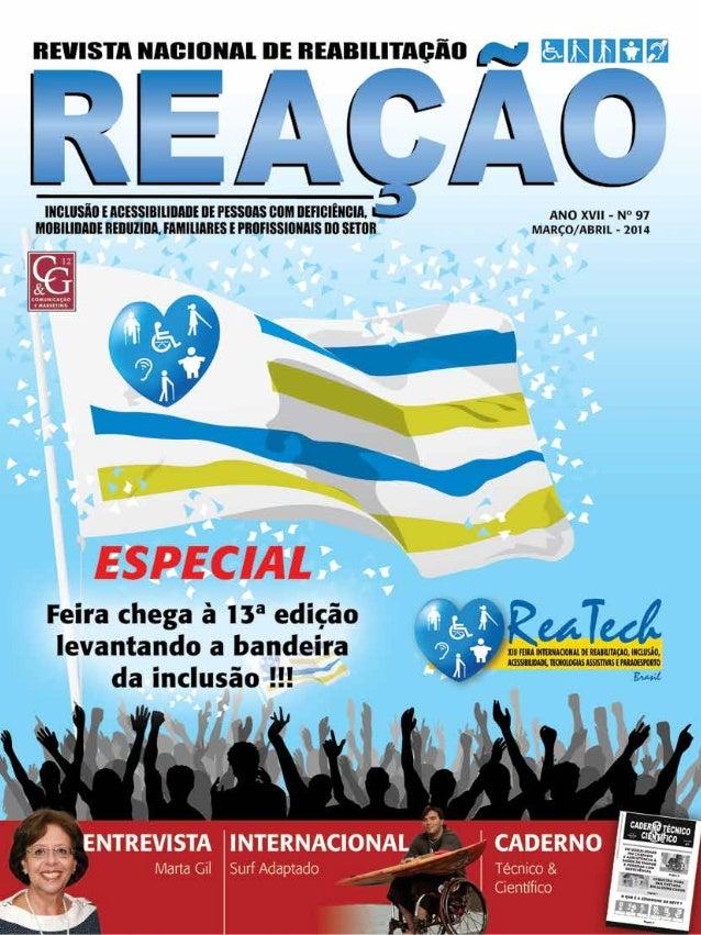 88 turismo Brasil publica estudo sobre o perfil dos turistas com deficiência N o mês de dezembro de 2013, o Brasil entrou ...