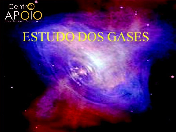 www.aulasdefisicaapoio.com - Física -  Estudo dos Gases