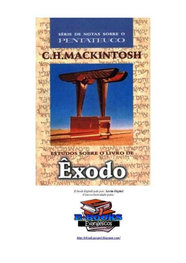 E-book digitalizado por: Levita Digital Com exclusividade para: http://ebooksgospel.blogspot.com/