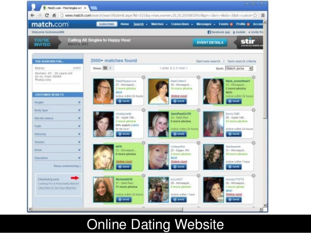 online cougar dating