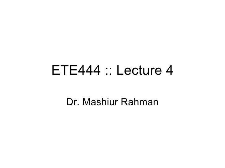 ETE444-lec4-Carbon-Nanotubes.ppt