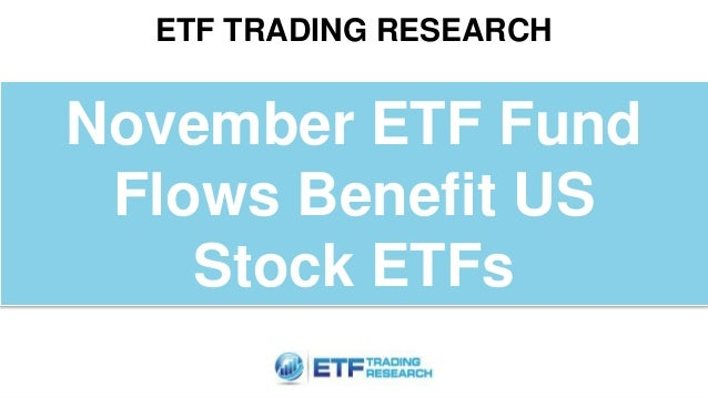 Forex etf brokers