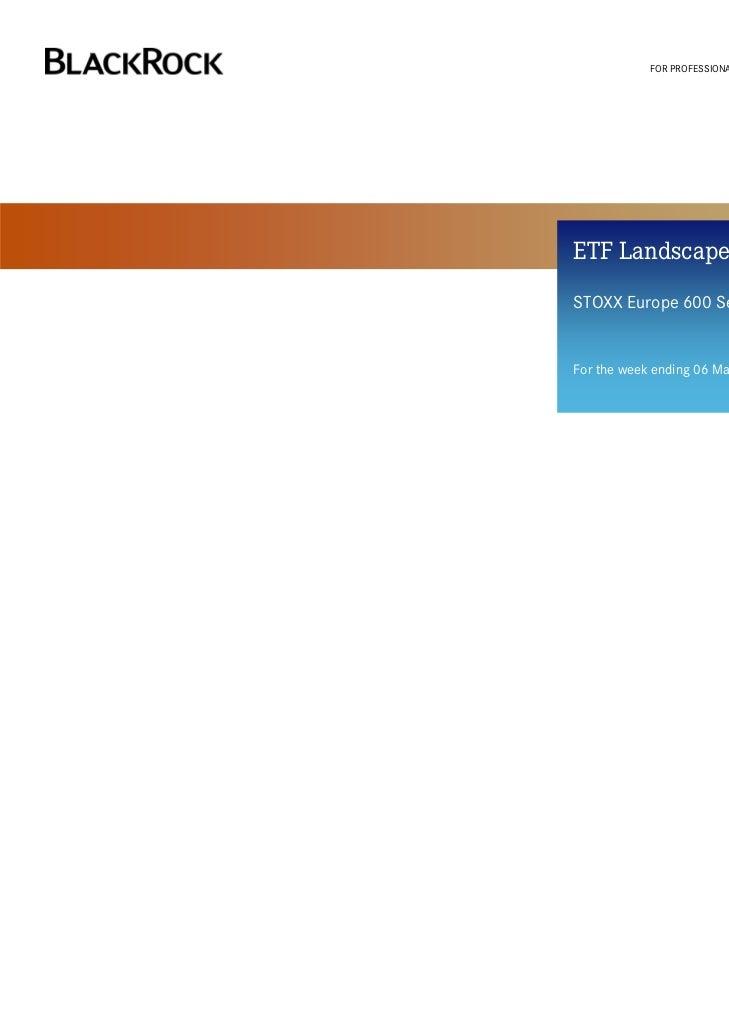 Etfl stoxx600 secflows_060511