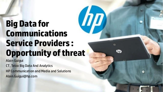 opportunities threats of hp Hp's just one of several competitive threats jensen sees trouble as well  longer  be allowed to work with them given they are now selling hp's.