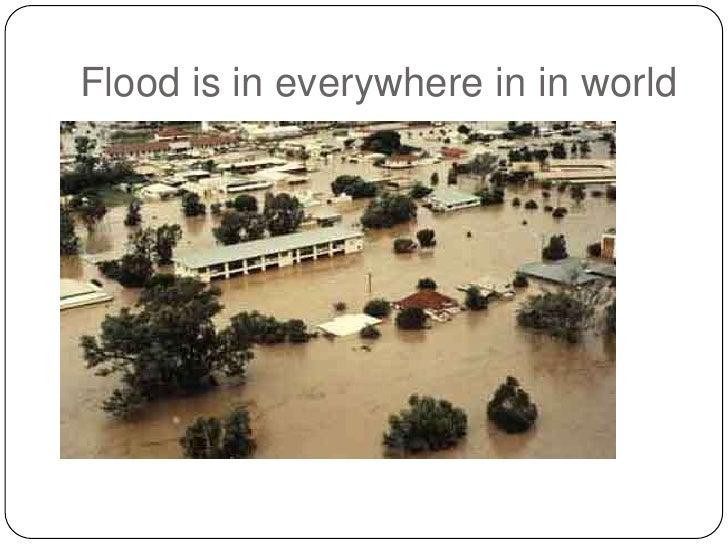 E:\the flood