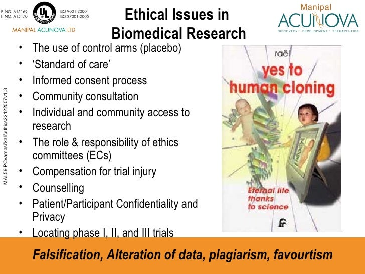 research ethical considerations