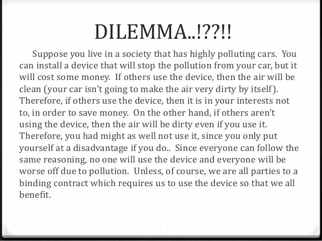 Ethical Dilemma Examples Ethical Dilemma 0 Ethical