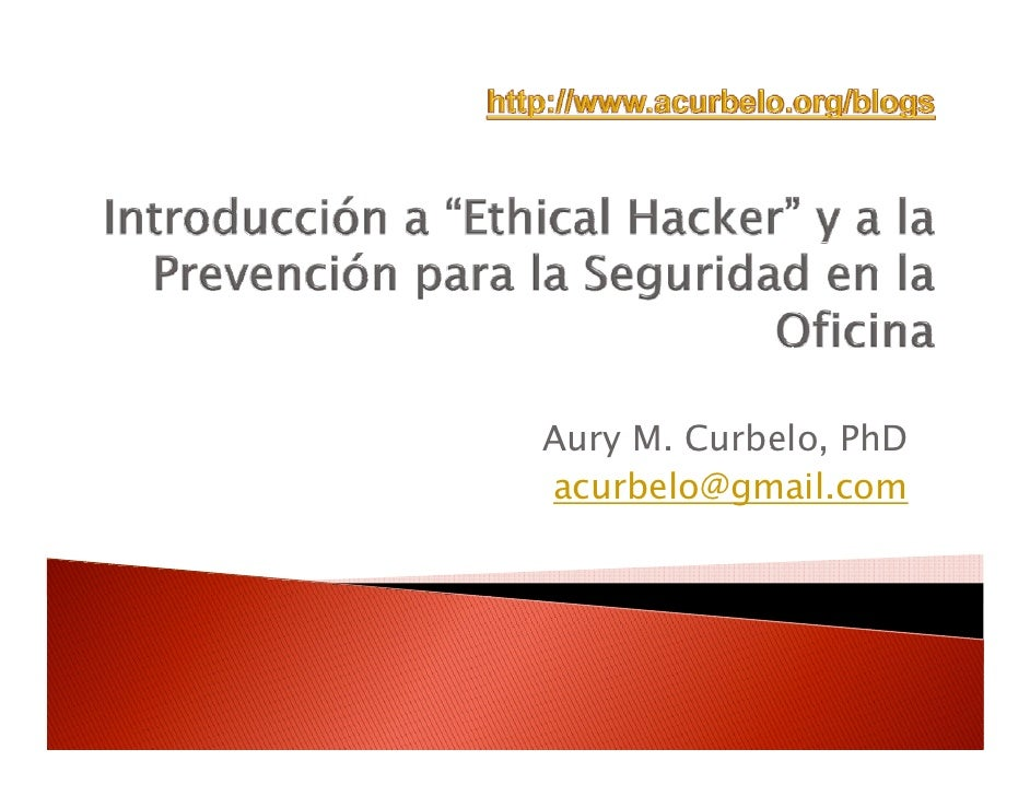 Aury M. Curbelo, PhD acurbelo@gmail.com