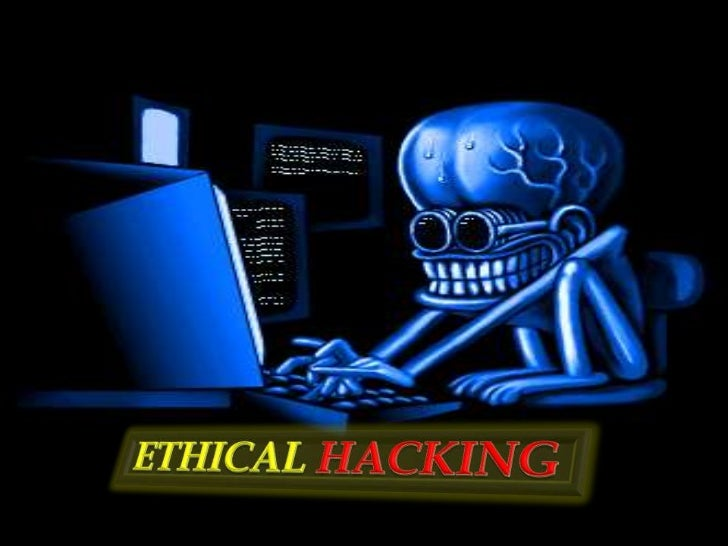 ethical hacker When you leave this intensive 5-day class, you will have a hands on  understanding and experience in ethical hacking this course will.