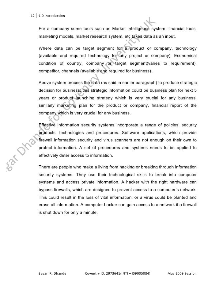 hacking and cybercrime essay Let us write you a custom essay sample on hacking and cybercrime.