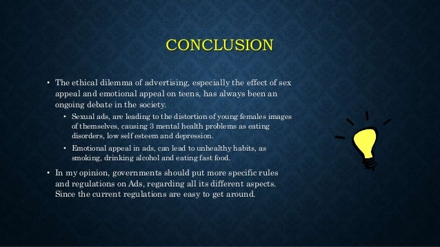 ethical issues in advertising Having a list of ethical and legal issues at hand when creating advertisements  can help you to craft legal, responsible ad messages.