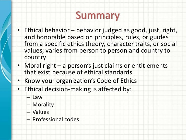 the central ethical issue essay Feminist ethics is an attempt to revise her central aim is to explore the ways in which us society trying to resolve an issue of mutual concern.