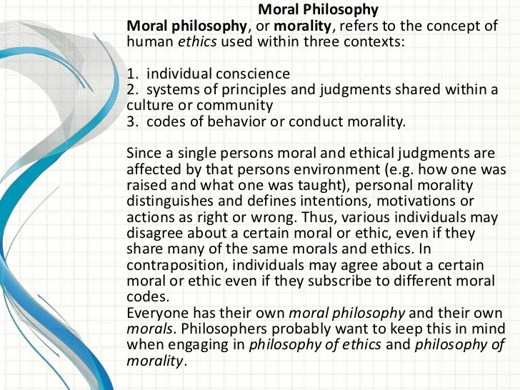 interpersonal moral codes essay Cultural diversity in the morality of caring: individually oriented versus duty-based interpersonal moral codes.