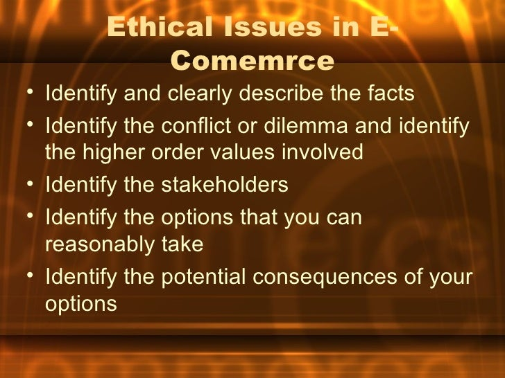what are the ethical issues raised We are going through a time of profound change in our understanding of the ethics of applied social research  ethical issues.