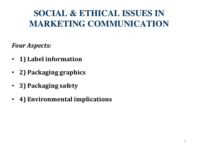 research paper on ethics in marketing