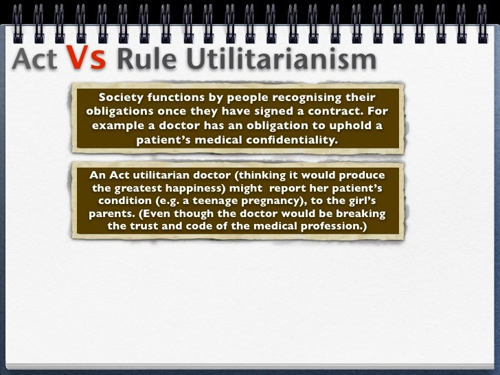 utilitarian arguments This is a utilitarian argument, to the effect that the species bound- ary is sharp and clear, and if we allow it to be transgressed, we will slide down a slippery slope to widespread and unjustified killing.