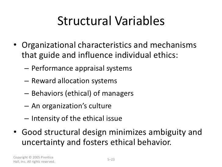 what are the major ethical systems