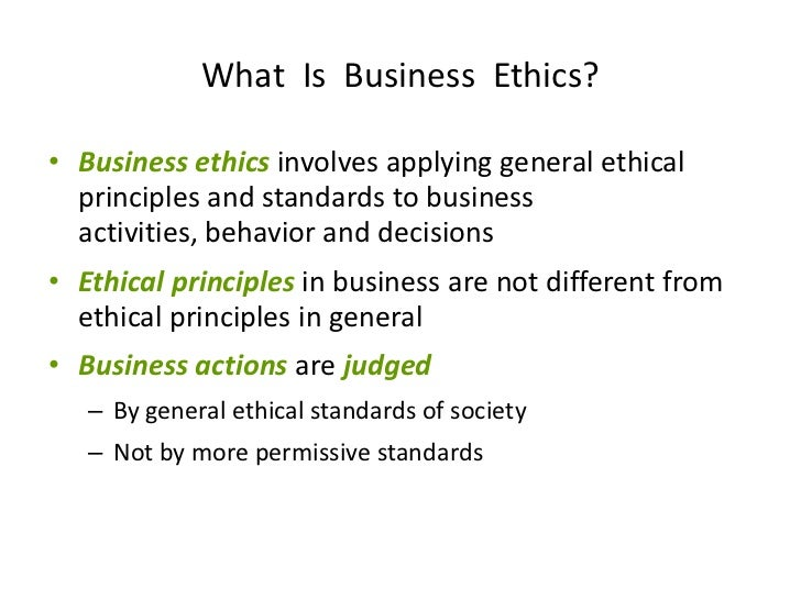 ethics what is ethics What is ethics by claire andre and manuel velasquez a few years ago, sociologist raymond baumhart asked business people, what does ethics mean to you.