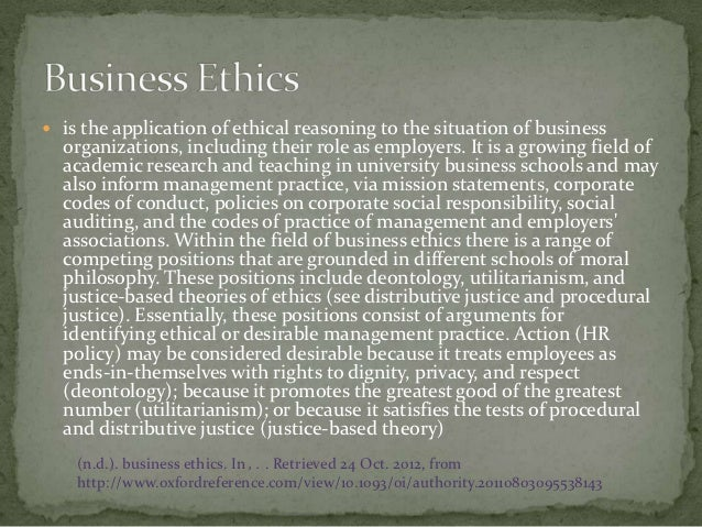 business ethics 29 essay Important considerations for any business ethics essay the main idea of studying business ethics is the code of conduct that is designed to guide all employees and operations in companies on a daily basis.