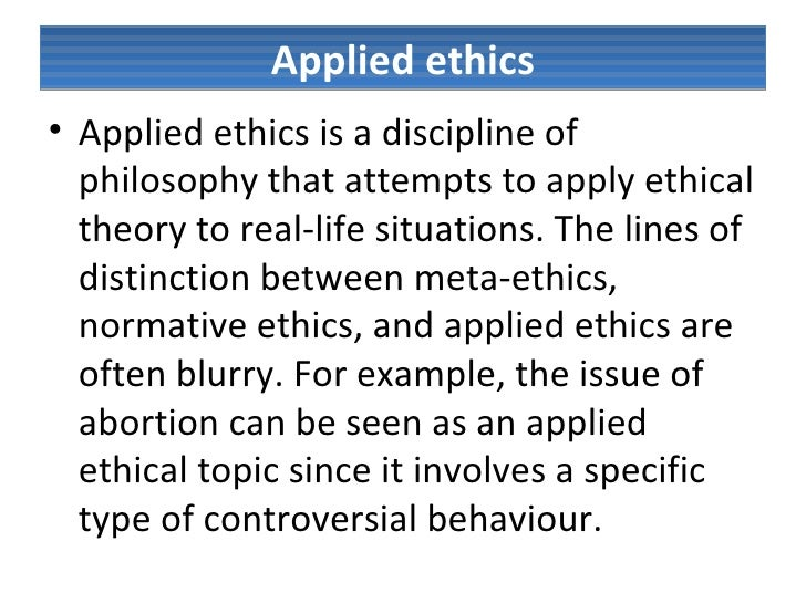 ethics and simple ethical tests Sounds easy enough, but beyond generalities, it seems impossible for   consider the following five ethical litmus tests to help you decide what.