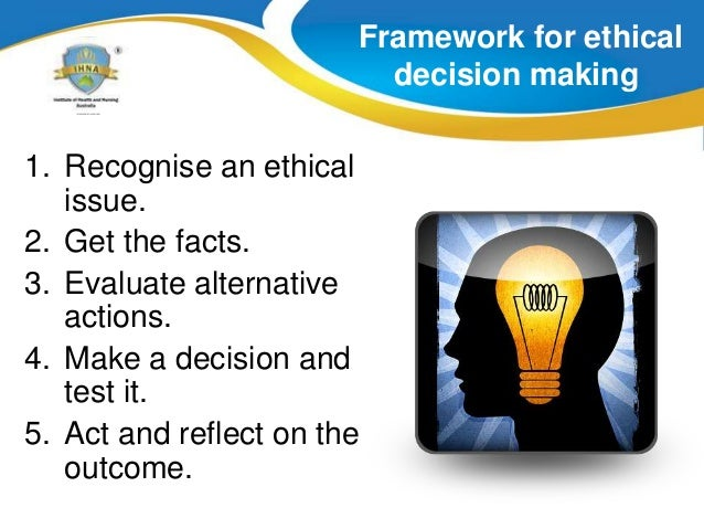 ethical frameworks Approach learn what institute for global ethics does and what we can do for you.