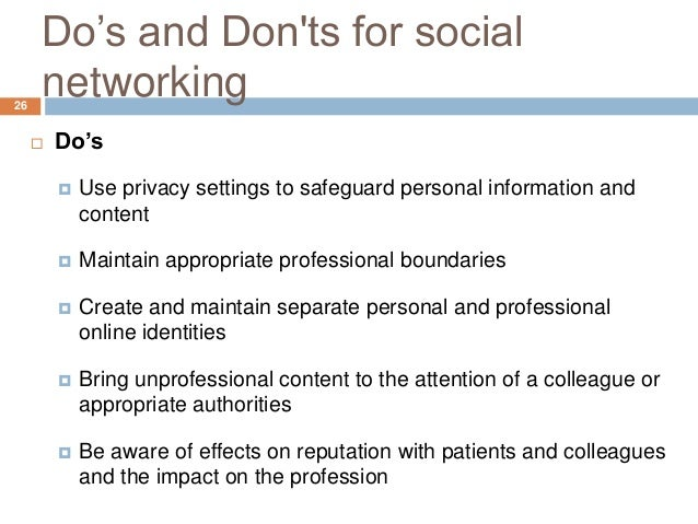 managing dual relationships in social work Friend or faculty: social networking sites, dual relationships, and context  social  work educators and field instructors are responsible for setting clear,  that the  physical space and time in which impression management occurs is merely a.