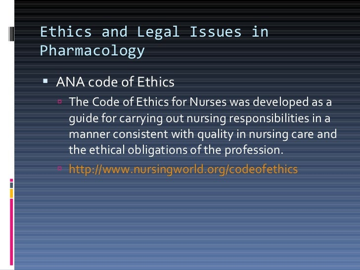 ana ethics code Nurses may find the 2001 american nurses association (ana) code of ethics for nurses with interpretive statements (hereafter referred to as the code) a thoughtful framework for evaluating their own collaborative skills the code also provides the nonnegotiable ethical standard.