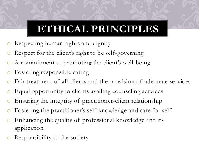 ethics of psychotherapy Ethical issues in group work chapter 12 2 psyc 475 - professional ethics in addictions counseling ethical issues in group membership • poor candidates for group: • brain-damaged people therapy • use techniques in a timely and sensitive manner 35.